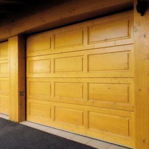 Porte de garage à Bordeaux
