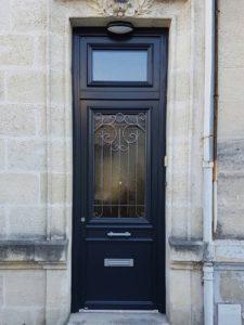 Porte Bordelaise à Bordeaux