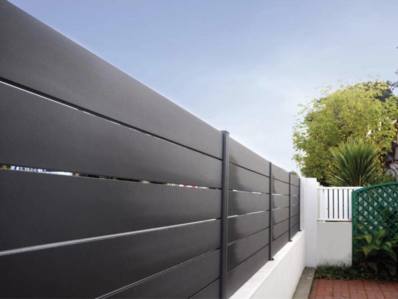 Devis clôture Bordeaux